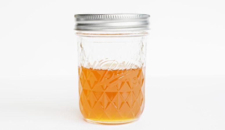 Make Ghee with this simple recipe