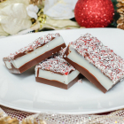 Dairy Free Peppermint Bark Recipe