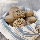 Gluten Free Buckwheat Rolls