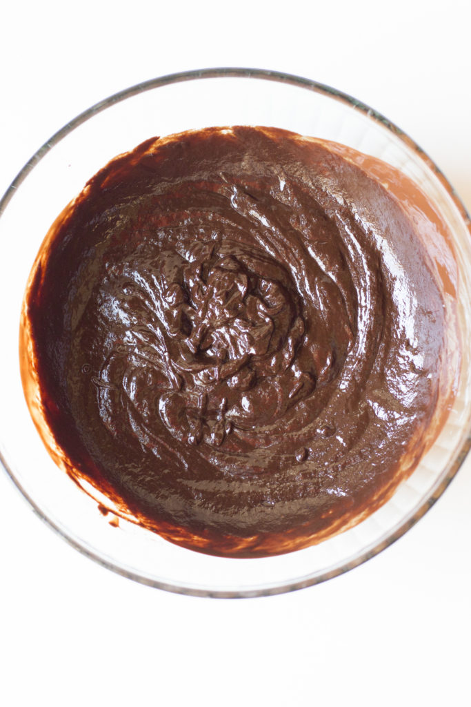 This gluten and dairy free chipotle chocolate pie will delight your taste buds. Use the base recipe to create endless chocolate pie variations.