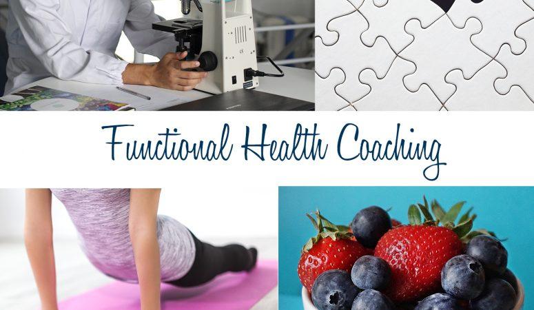 Functional Health Coaching